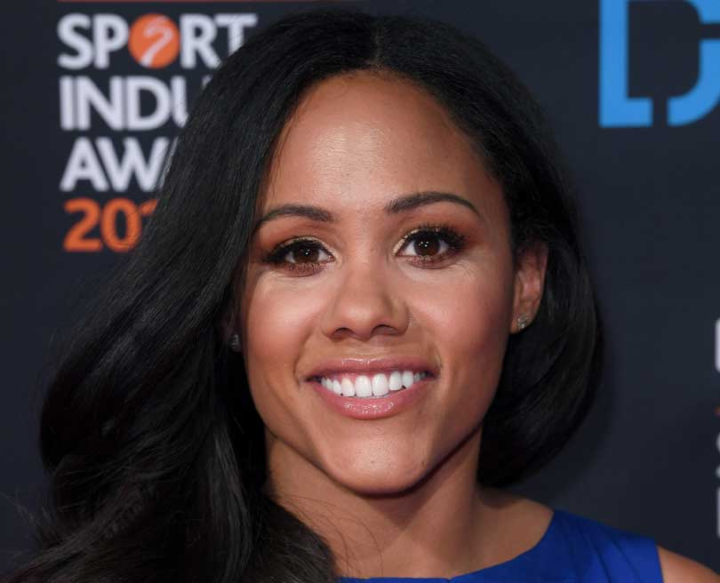 Alex Scott - Footballer and presenter