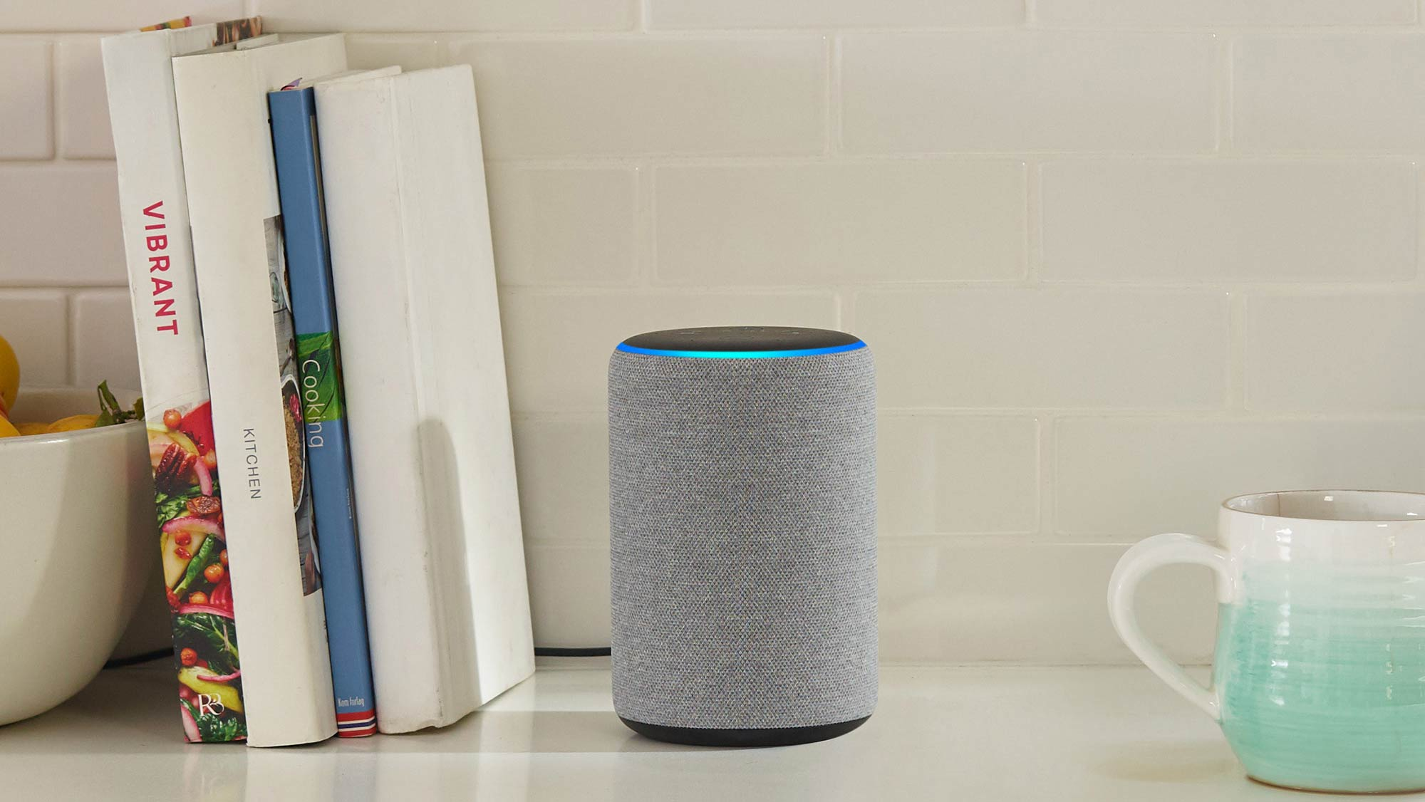7a286050cec Smart speakers like the Amazon Echo have now become almost commonplace in  people's homes, and for good reason. These small voice-controlled gadgets  let you ...