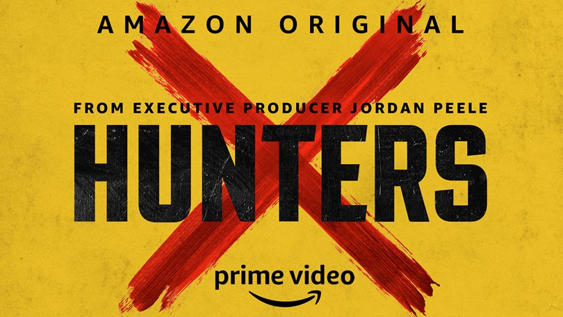 Hunters on Prime Video