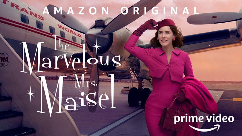 Miss Maisel