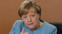 Angela Merkel stands by her 2015 decision to open German borders