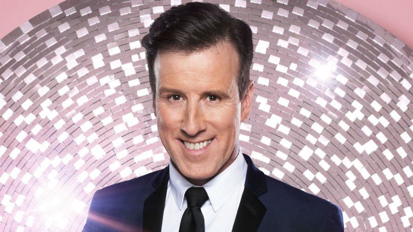 Anton Du Beke - Strictly Come Dancing