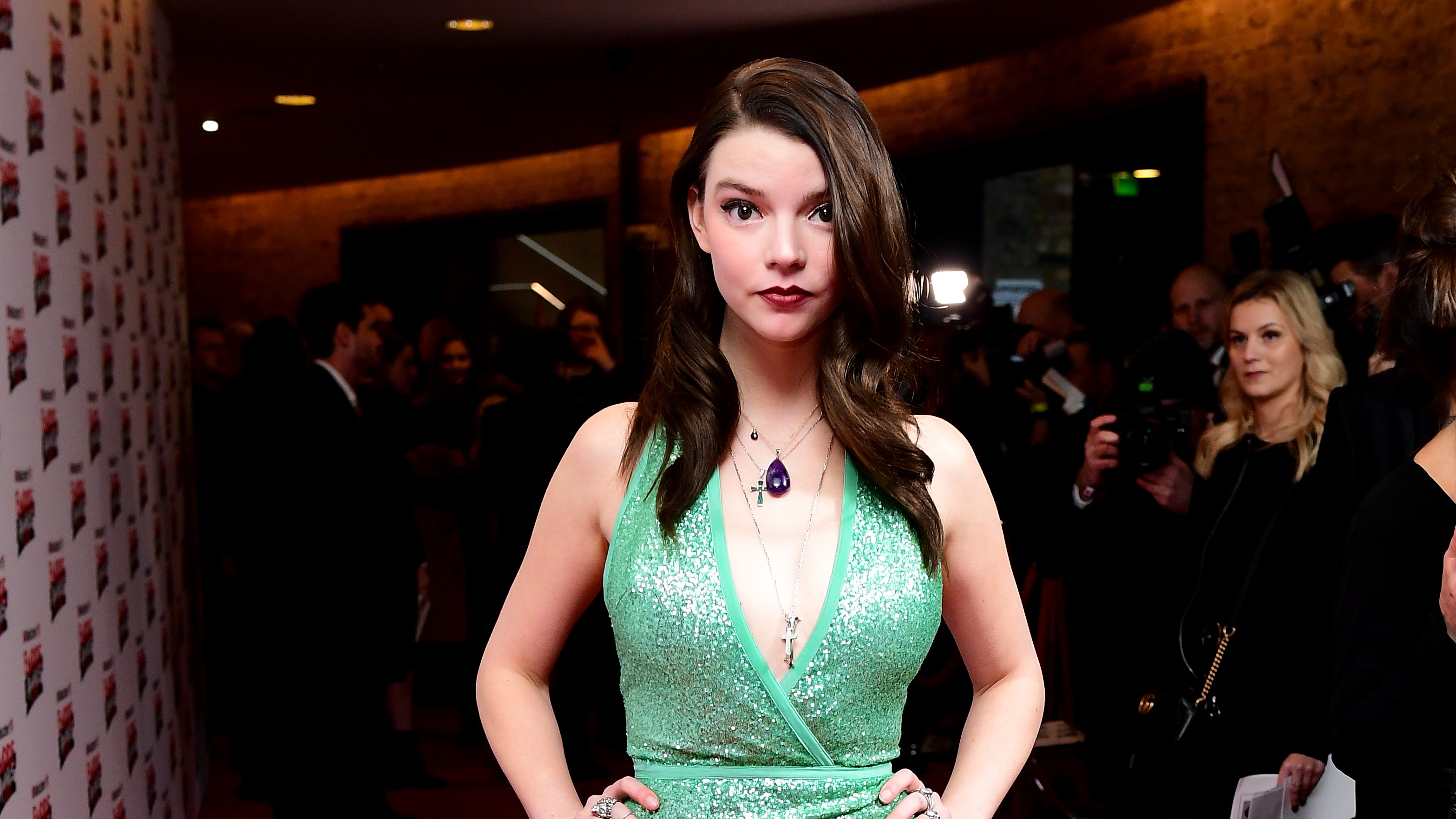anya taylor joy - photo #25