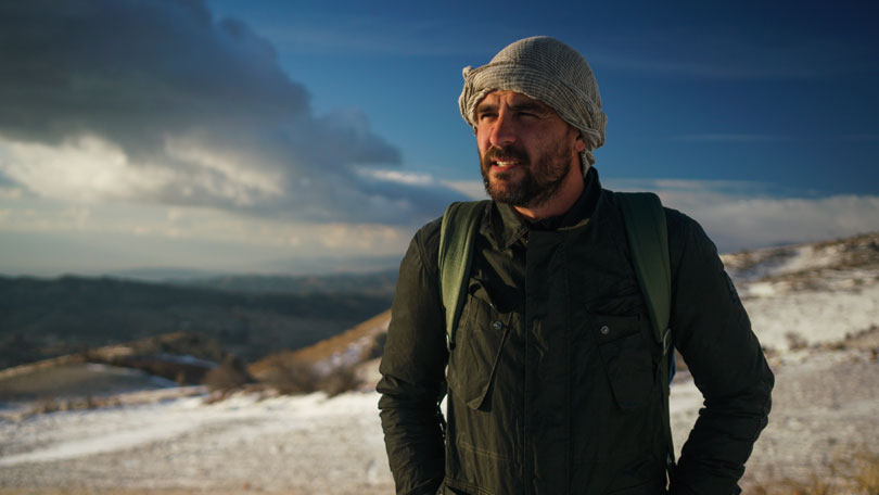 Arabia with Levison Wood - Discovery Channel
