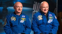 Astronaut Scott Kelly's DNA shows long-term changes after living in space for a year