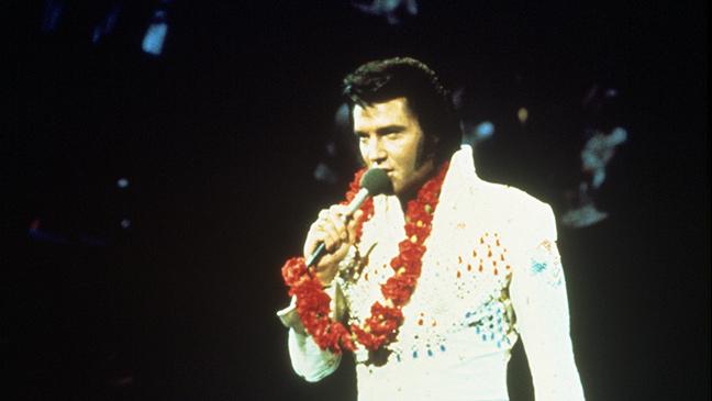 August 16, 1977: The King is Dead: Elvis Presley dies aged ...