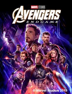Avengers module