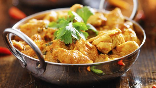 From Fighting Colon Cancer To Arthritis 8 Great Health Benefits Of Curry Bt