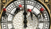 Big Ben has fallen silent: 7 other iconic sounds which sum up cities around the world