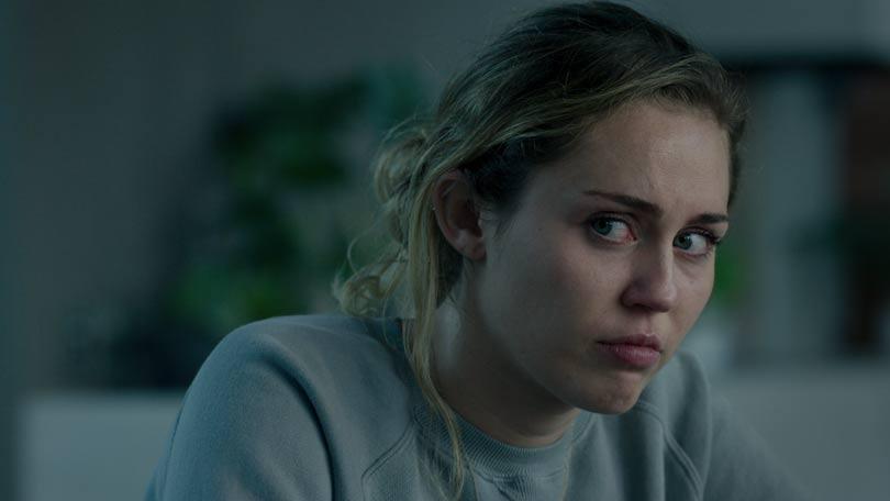 Miley Cyrus is Black Mirror season 5