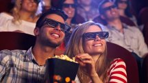 Blockbuster tax: how to beat soaring cinema tickets