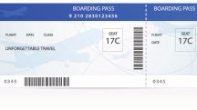 Boarding pass scam alert: why fraudsters want your used passes