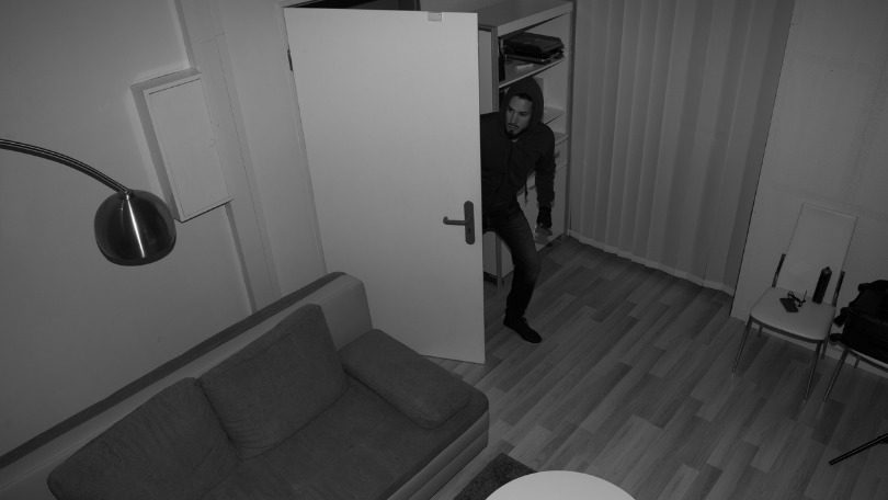 What Are Indoor Home Security Cameras Bt