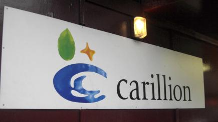 Cable rejects notion of taxpayer bailout for Carillion