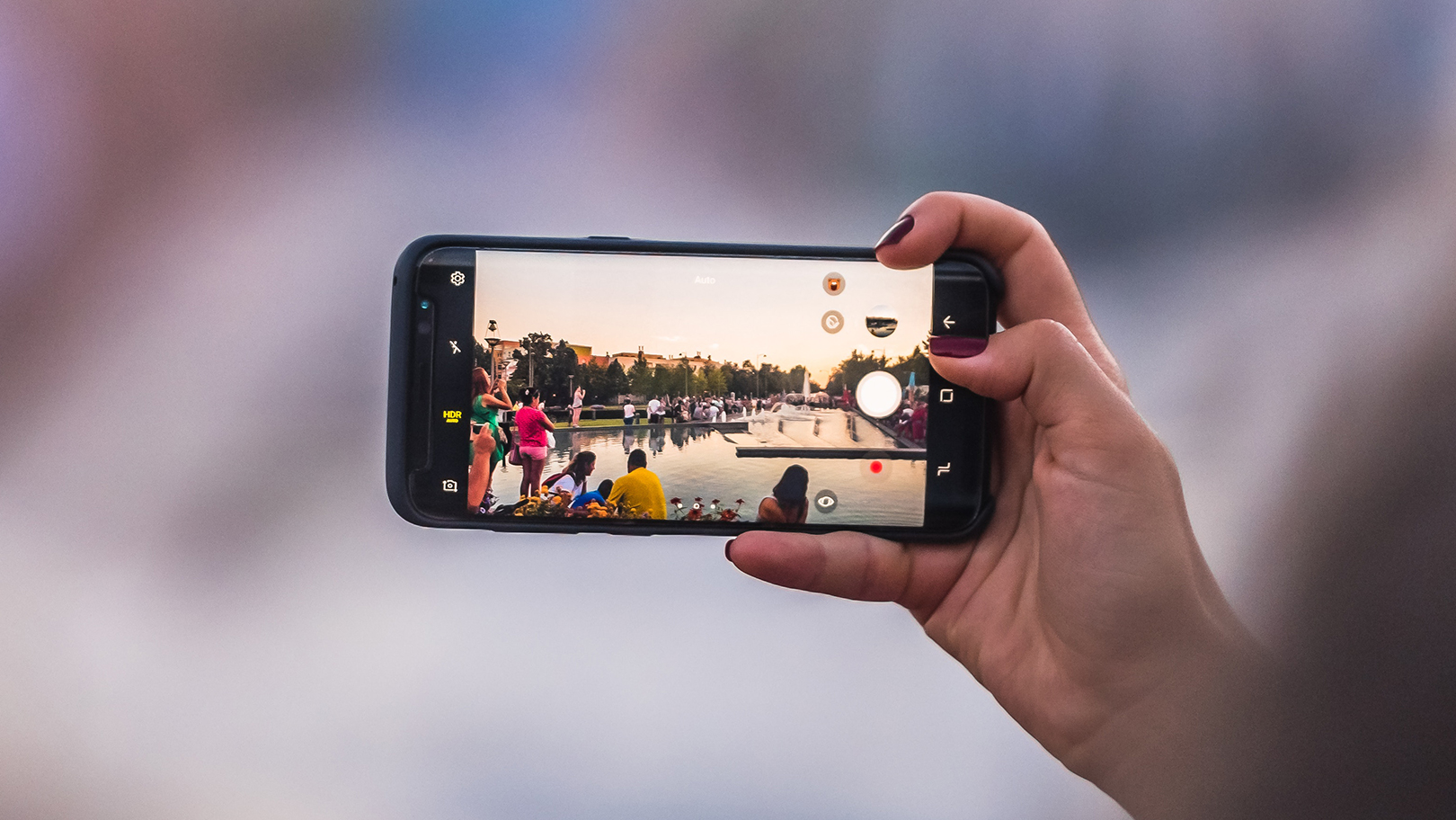 Smartphone camera terms explained: Everything you need to know about  photograph jargon | BT