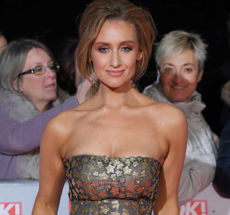 Catherin Tyldesley