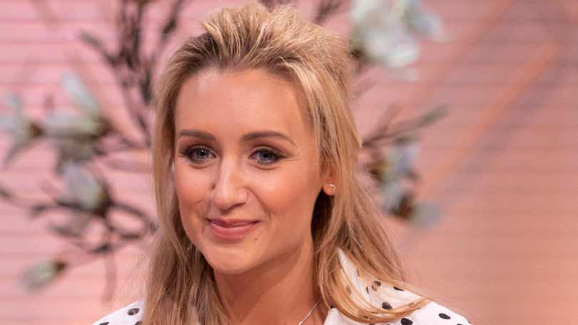 Catherine Tyldesley will be doing Strictly Come Dancing 2019