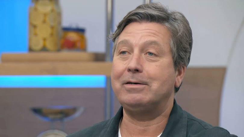 John Torode on Celebrity MasterChef 2019