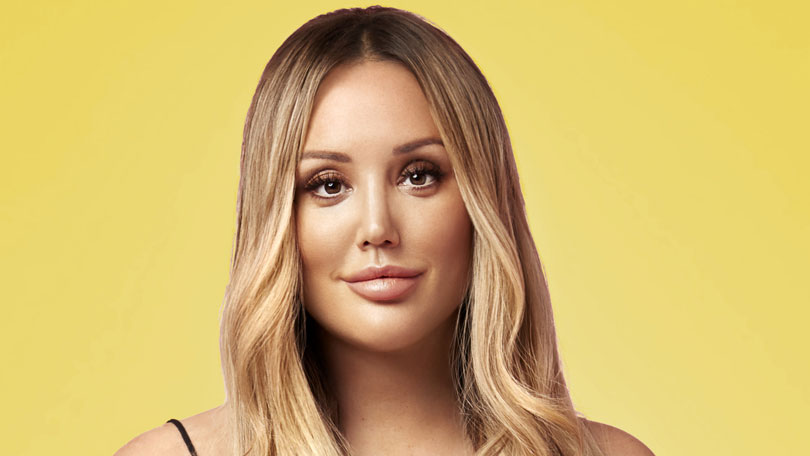 The Charlotte Show - Charlotte Crosby