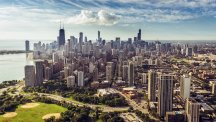Chicago has been named the world's best city to live in – here's why you should visit