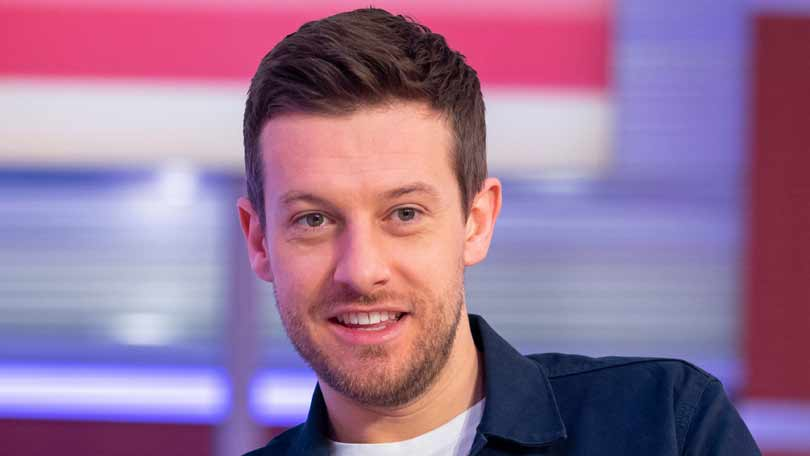 Chris Ramsey signs up for Strictly Come Dancing 2019