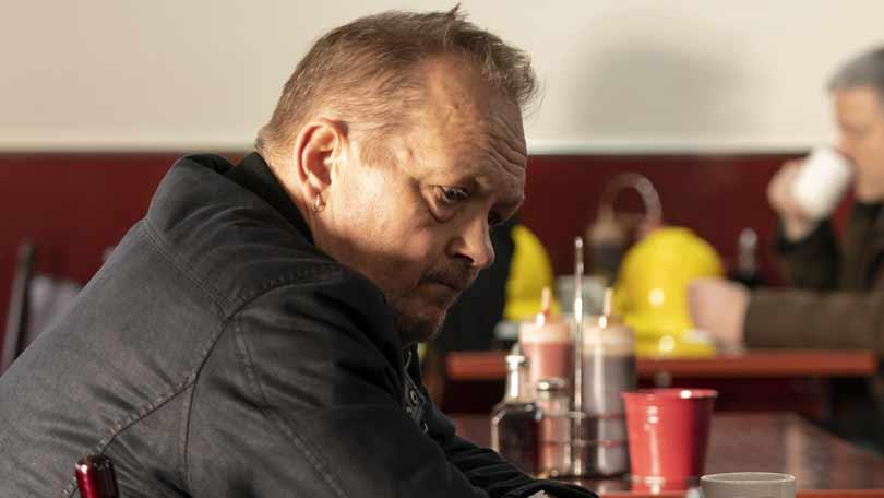 Christopher Fulford as John Godden