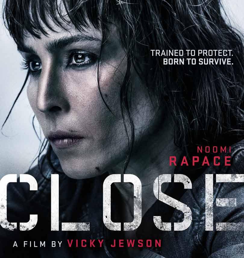 Close on Netflix