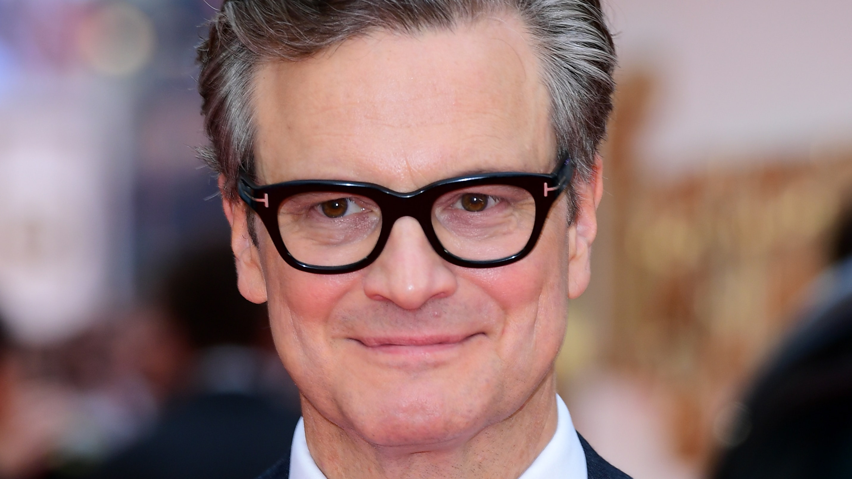Colin Firth and Dame Julie Walters to star in The Secret