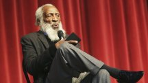 Comedian and civil rights activist Dick Gregory dies aged 84