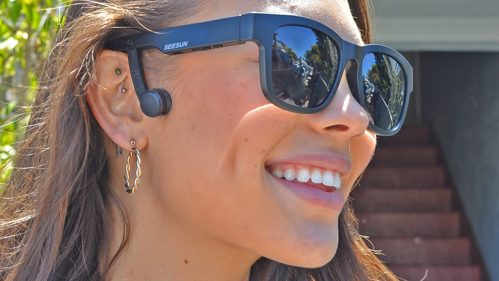018ee9861968 Could bone conduction audio sunglasses be the hottest new summer tech?