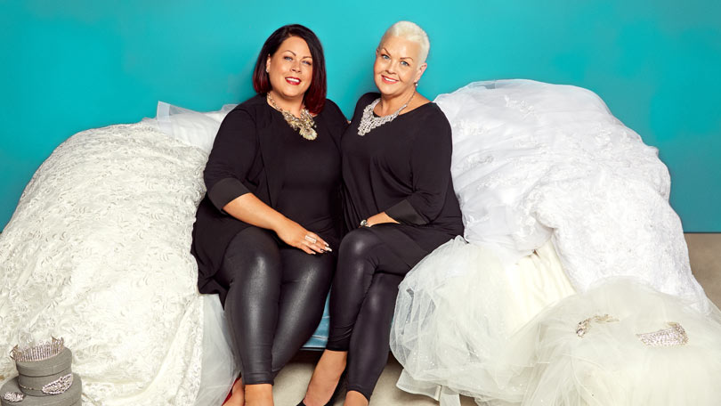 Curvy Brides Boutique on TLC