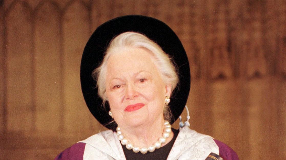 Dame Olivia De Havilland Loses Legal Battle Over Tv