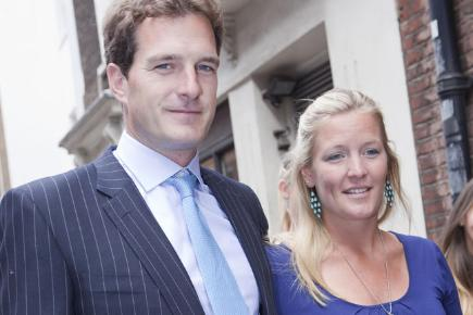 Dan Snow S Wife Loses Baby Six Months Into Pregnancy Bt