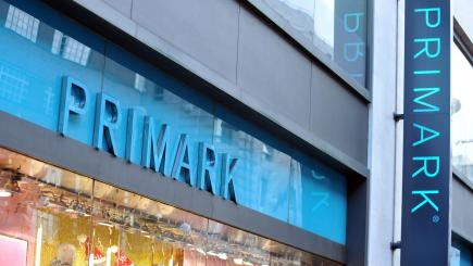 'Dangerous' Primark Christmas candle picture goes viral on Facebook
