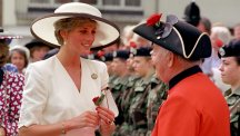 Diana's top 20 fashion moments