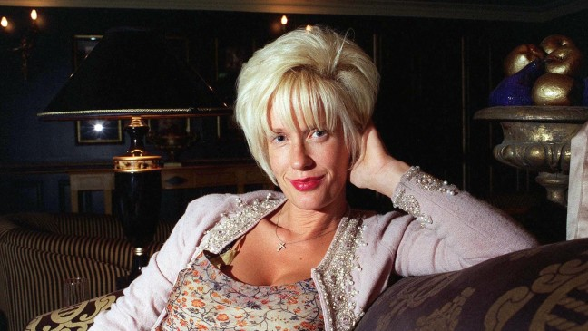 September 17, 2000: TV presenter Paula Yates dies of accidental drug overdose
