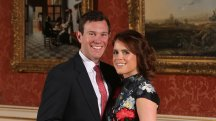 Duchess of York describes Eugenie's engagement to Jack Brooksbank as 'total joy'