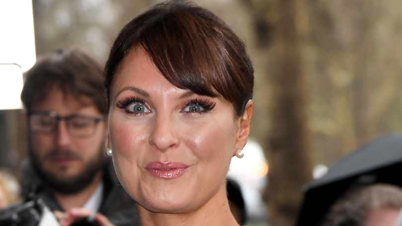 Emma Barton - The EastEnders actress is rumoured to be doing Strictly