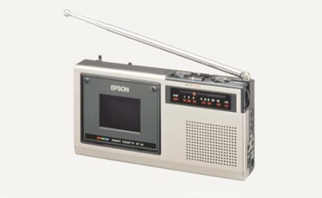 Epson ET-10 Pocket TV