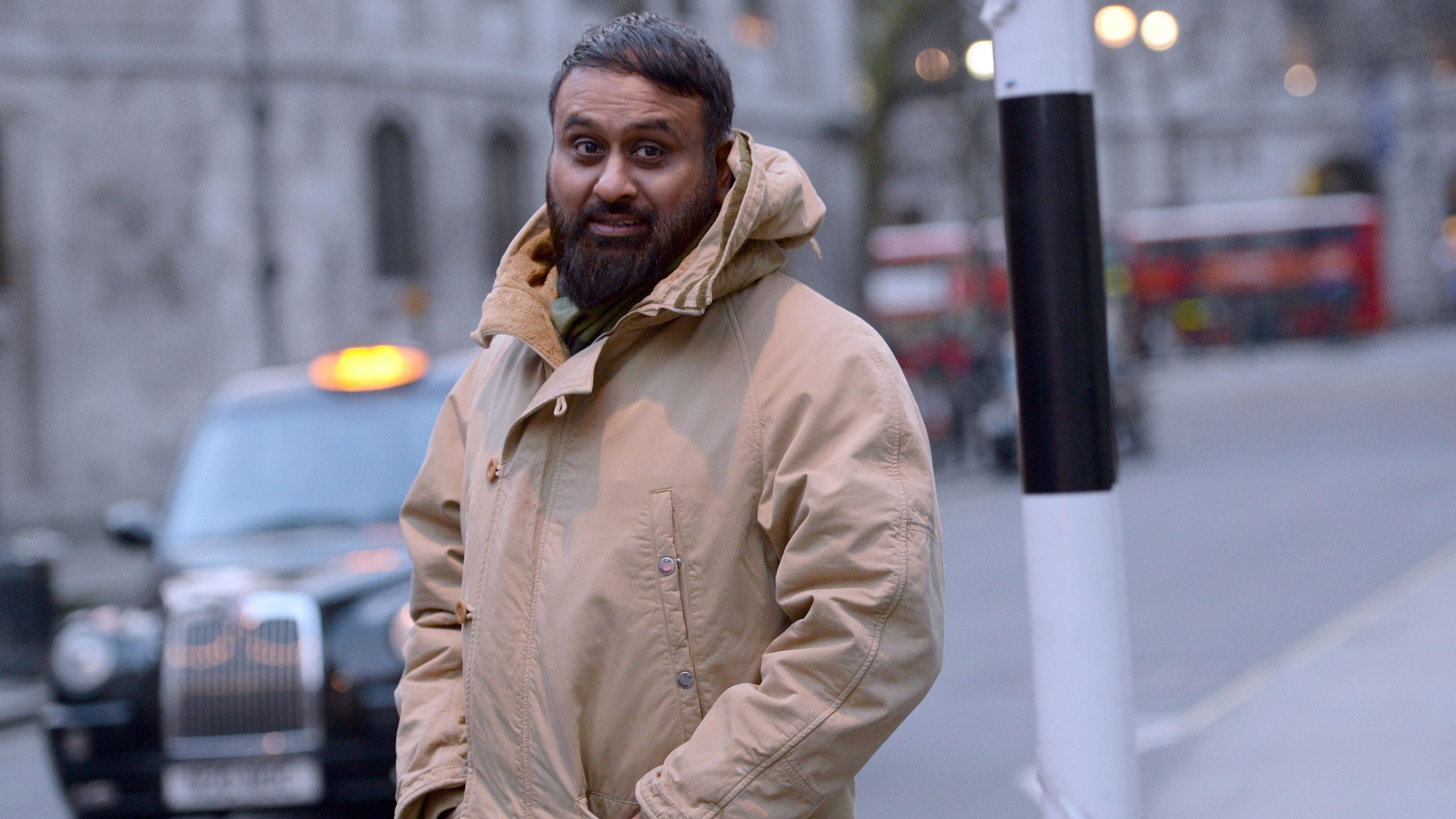 Estranged pair await court ruling on whether Islamic