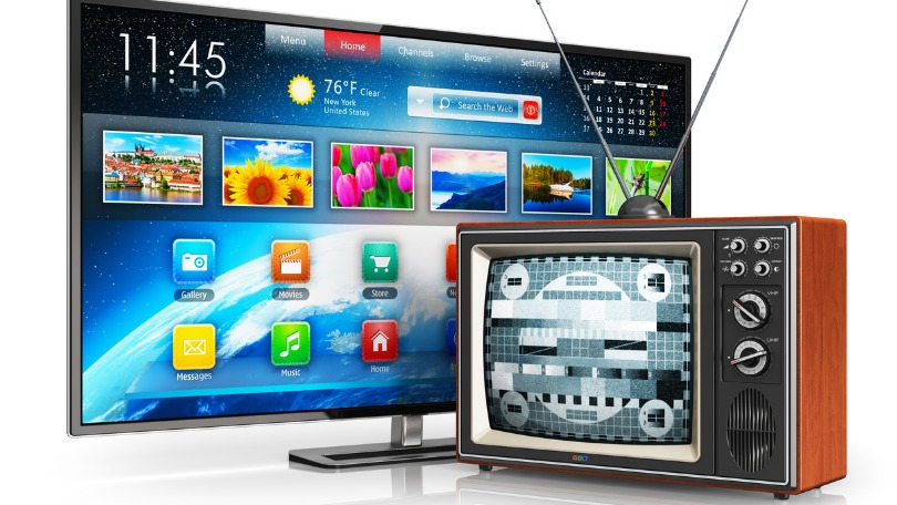 What is the meaning of a Smart TV and what can it do for me
