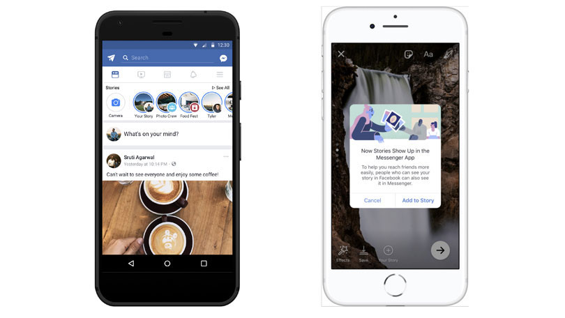 Facebook Messenger Stories: Everything you need to know | BT