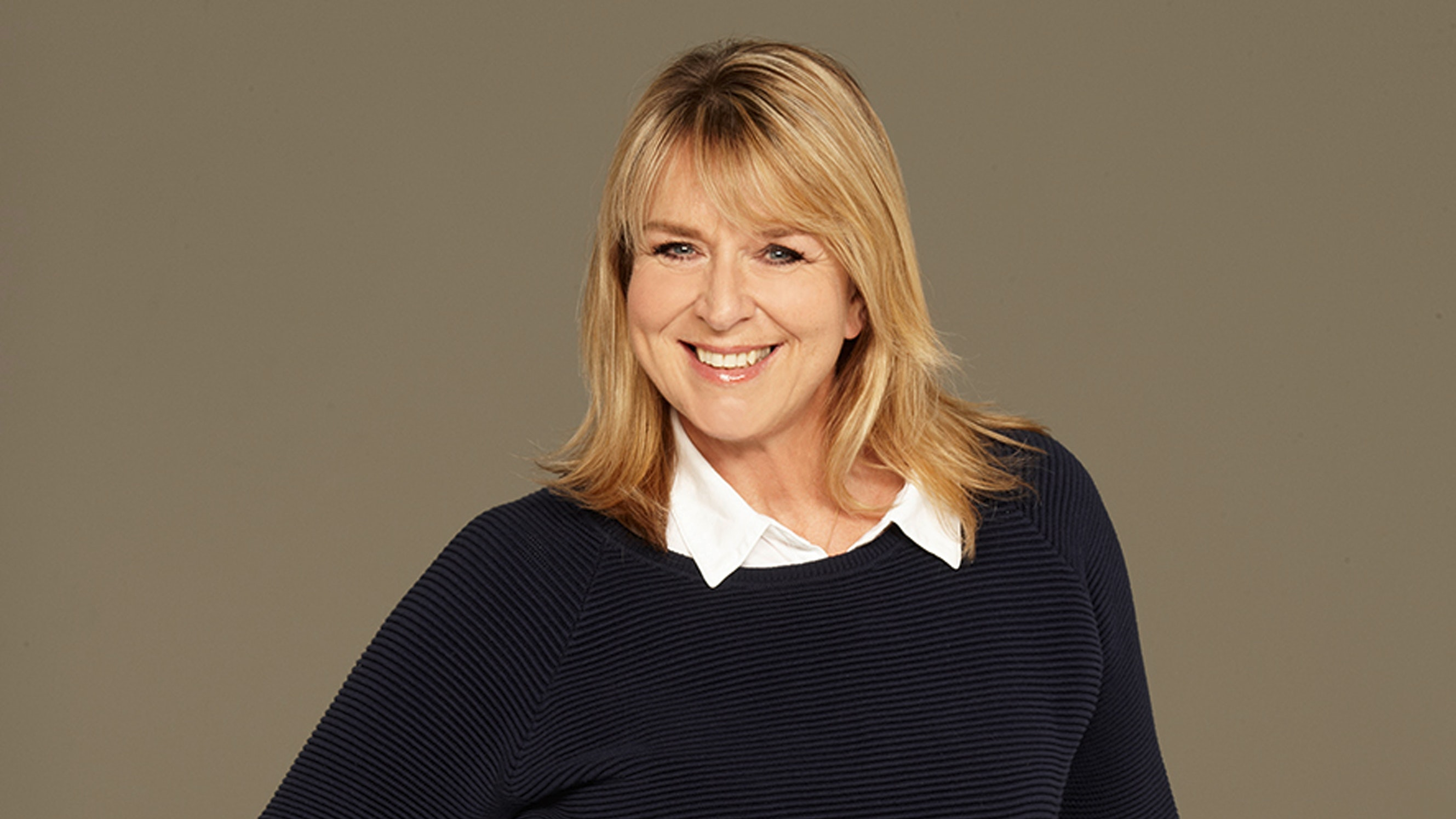 Fern Britton I Was Very Close To Dying Bt