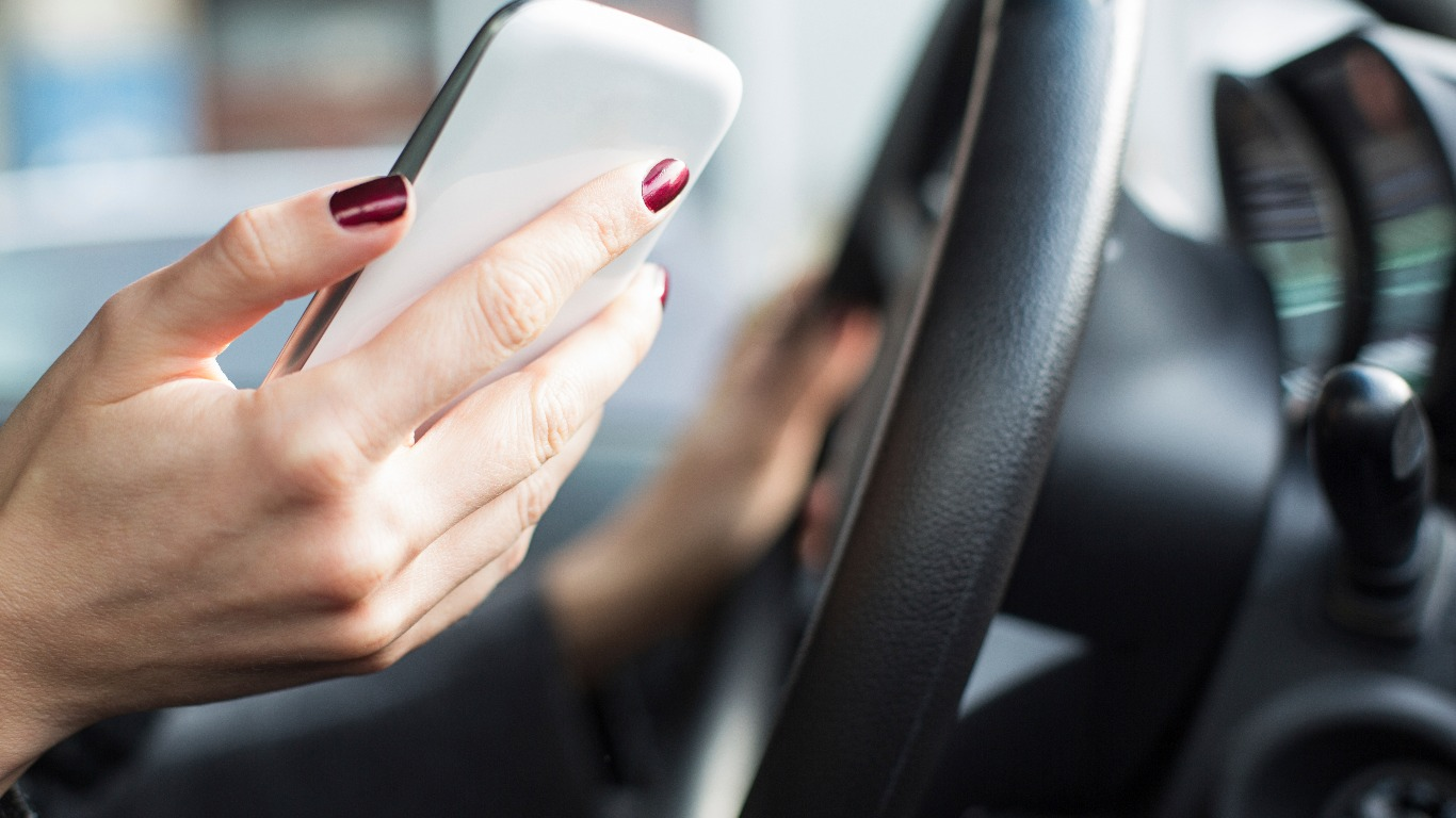 Five Driving Apps That Could Save You Money On Your Car Insurance Bt