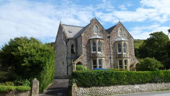 Bindon Bottom Guest House In Lulworth Cove Tripadvisor