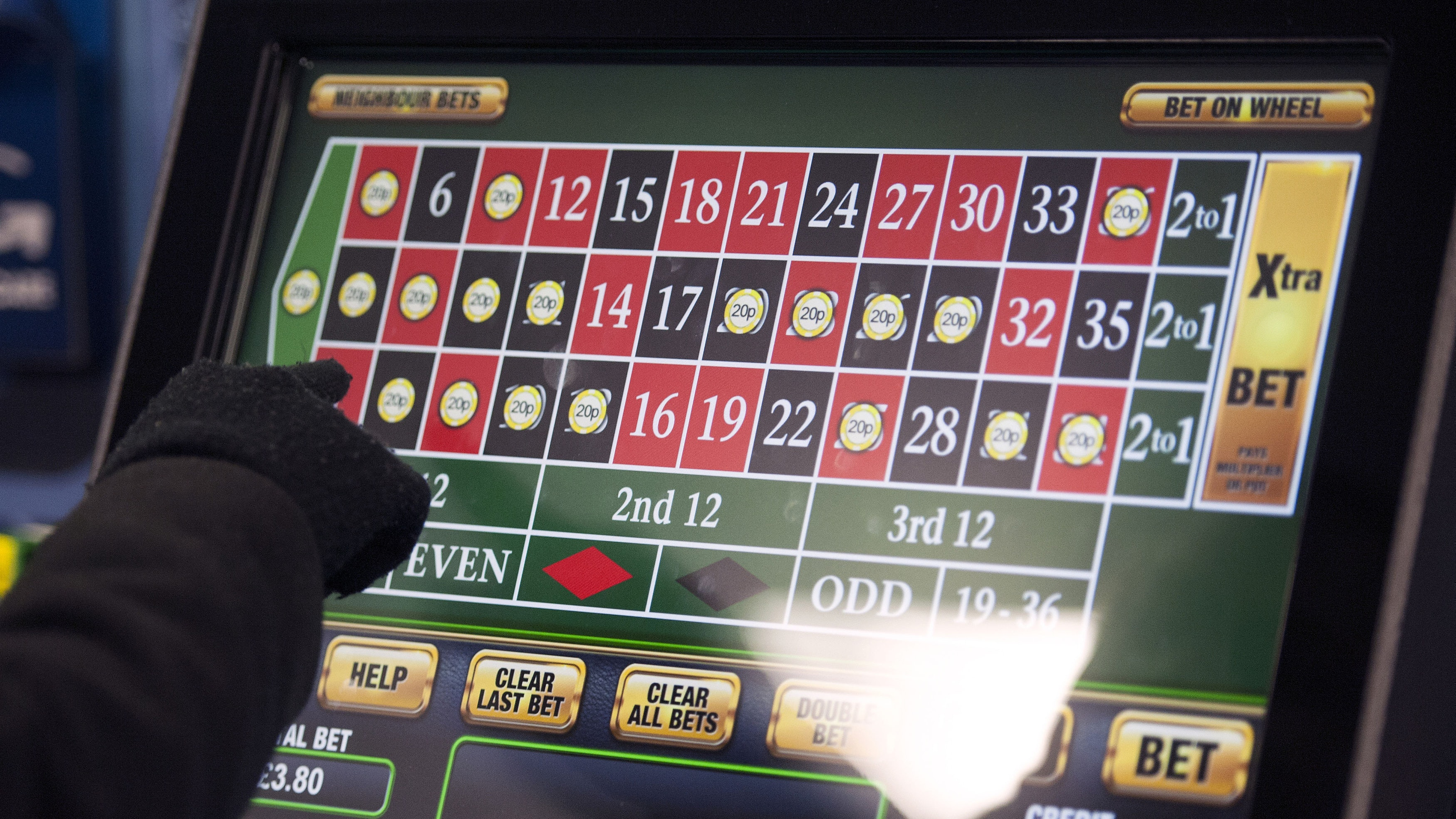 Fixed-odds betting vera ines bettinger farms