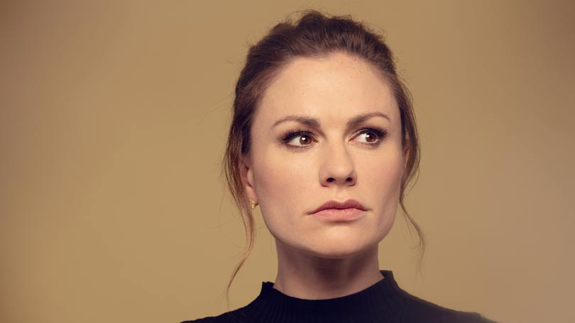 Flack - Anna Paquin plays Robyn