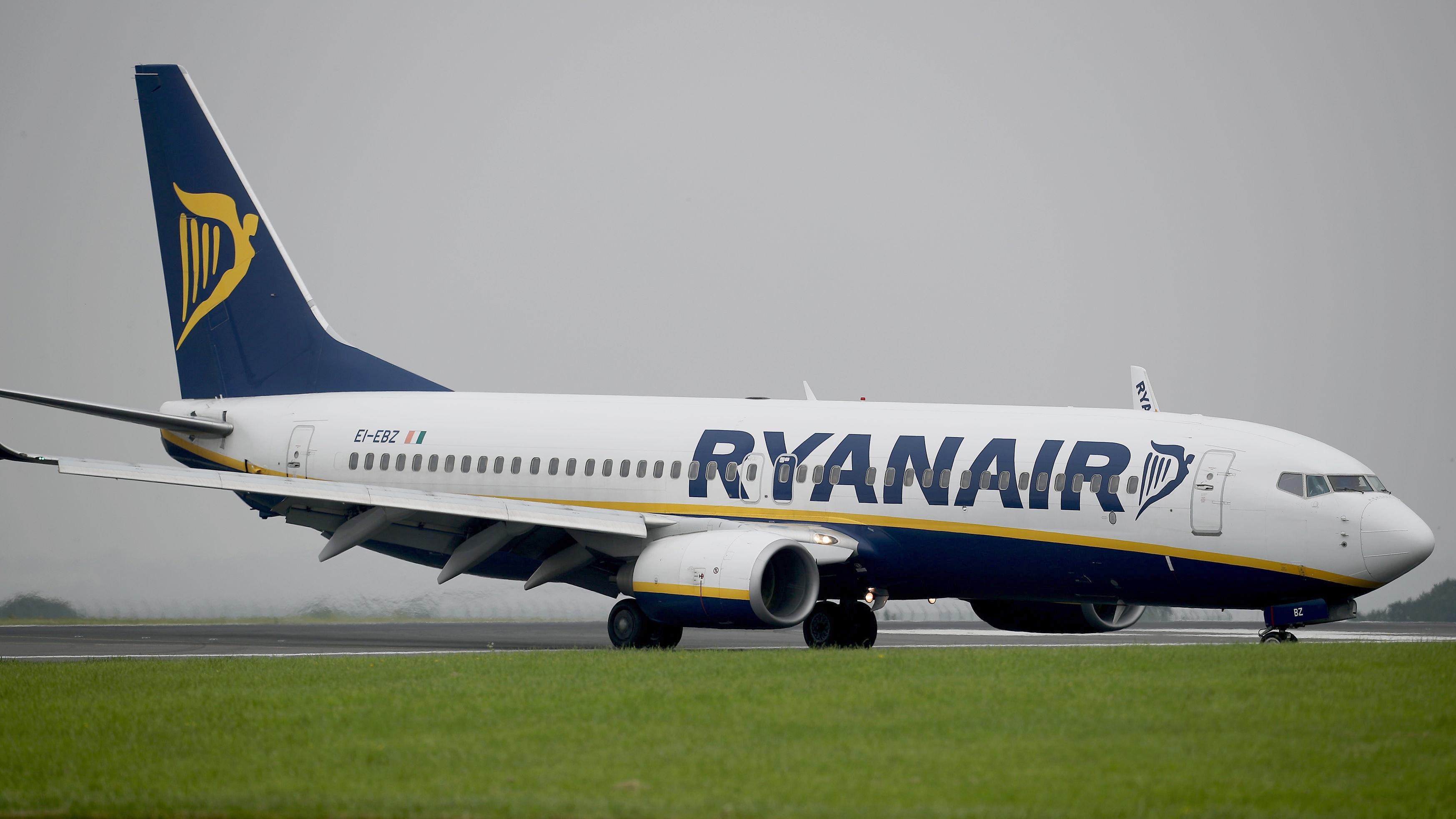EX-YU Aviation News: Ryanair considering Malta - Niš service in 2017