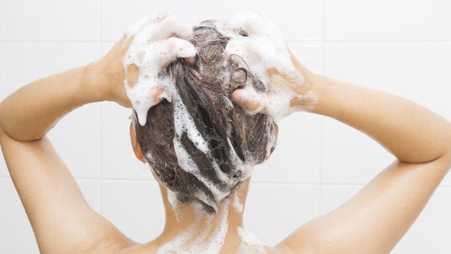 Hair Spa, Oil massage, Hair mask, nari