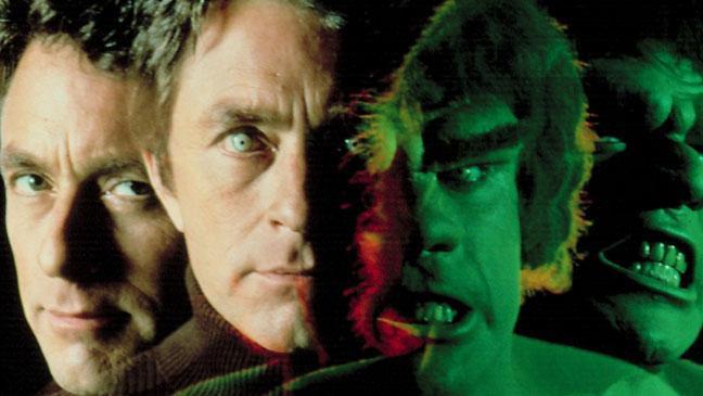 ผลการค้นหารูปภาพสำหรับ The Incredible Hulk (1978 TV